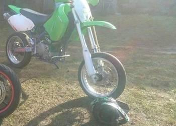 Kawasaki Klx650R