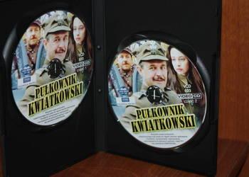 Pulkownik Kwiatkowski 2 CD