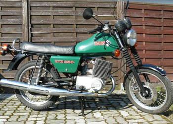 MZ ETZ 250 1988r