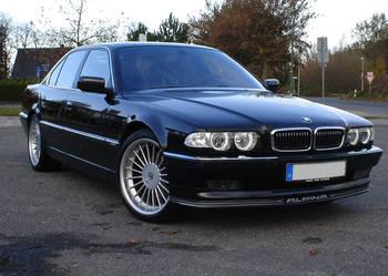 DYSTANSE DO KÓŁ 5x120 BMW E38 E60 E39 E38 E65 E46 nowesklep!