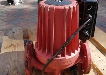 Pompa Obiegowa Grundfos UPE 50-120 F