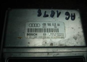 komputer sterownik audi 1,8tb