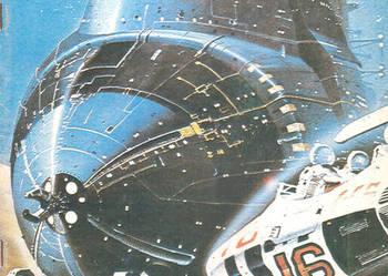 Miesięcznik Fantastyka 6 (81) Czerwiec 1989 Nr indeksu: 3583