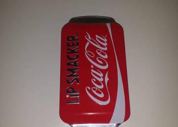 Lip Smacker puszka coca cola