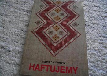 """HAFTUJEMY"" - Milina Duchońova"