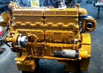 Silnik SW680 części