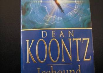 Dean Koontz Icebound w oryginale po angielsku