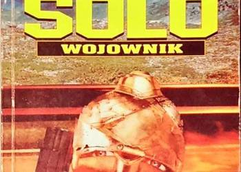 SOLO WOJOWNIK - MASON RICHARD