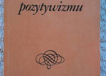 """""""Literatura pozytywizmu"""" Henryk Markiewicz"""