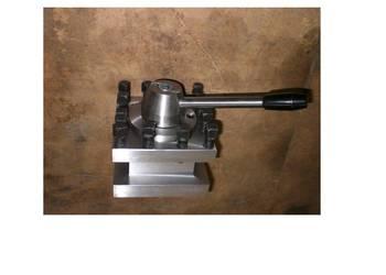 Kostka hydrauliczna, rozdzielacz do szlifierki SPC 601273539