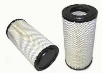Zestaw filtrów powietrza KOMATSU D39PX-22 PC210-10 WA320