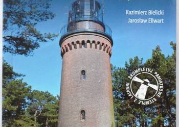 Latarnie Polskiego Wybrzeża - Przewodnik turystyczny