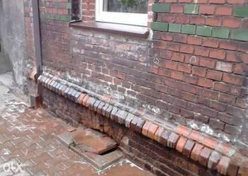 usuwanie wilgoci oraz izolacje budynkow