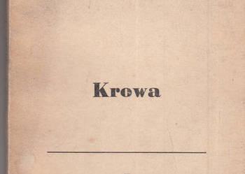(02813) KROWA – ADOLF RUDNICKI
