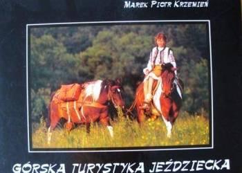 M.P. Krzemień – Górska turystyka jeździecka