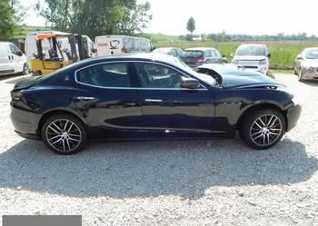 Do sprzedania Maserati Ghibli
