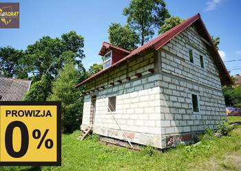 oferta sprzedaży domu wolnostojącego 100m2 Płociczno