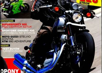 Motocykl 06/2008. rok XV/163