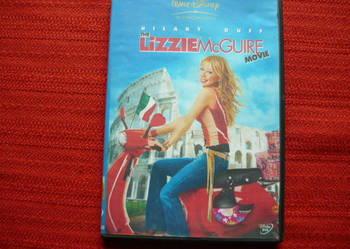 Lizzie Mc. Guire