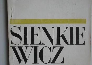 Stary sługa. Hania. Autor: Henryk Sienkiewicz (nr kat.1171)