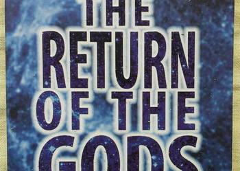 The Return of the Goods-Erich von Daniken - 1997