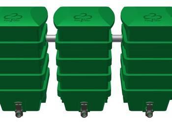Filtr Eco140 do oczek wodnych i stawów