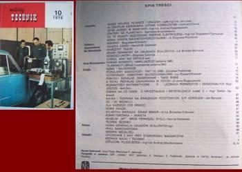 Młody technik 10/1978