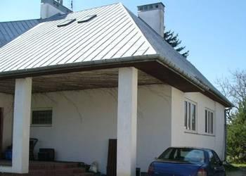 Marysin Wawerski, 360 m2, dz. 1500 m2 Warszawa