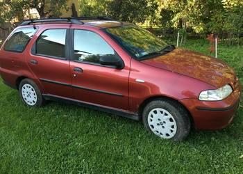 Fiat Palio weekend- Okazja