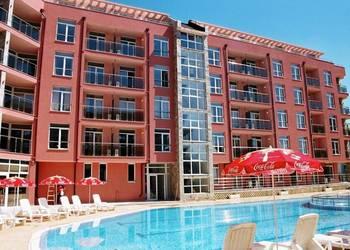 Apartament Bułgaria, Słoneczny Brzeg/Rainbow 2
