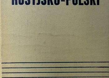 Słownik rosyjsko-polski (DUŻY)