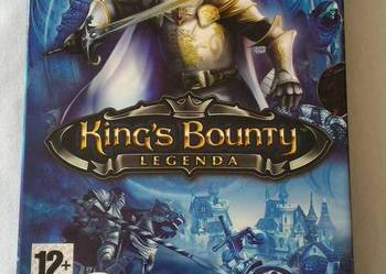 Gra na PC King's Bounty Legenda
