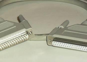 Kabel szeregowy przedłużacz D-Sub DC-37 pin 0.9 m