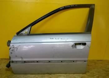 Honda accord 1999   2000   2001 drzwi lewe przód