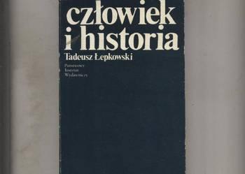 Człowiek i historia