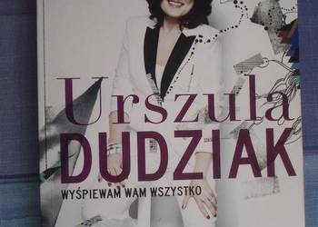 Urszula Dudziak - Wyśpiewam wam wszystko/I.M.G.