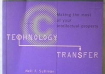 Technology transfer (Sullivan) - po angielsku