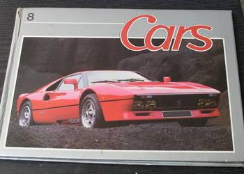 Książka O Kolekcji Aut * CARS AUSTIN * Nr.8