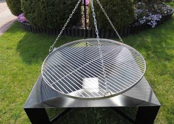 grill 70 cm trójnóg palenisko