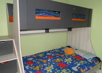 łóżko Piętrowe 3 Osobowe Sprzedajemypl