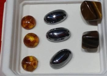 kamienie jubilerskie, szlachetne kamienie biżueryjne