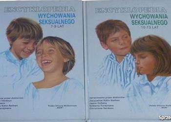 ENCYKLOPEDIA WYCHOWANIA SEKSUALNEGO TOM 1-2