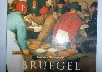 BRUEGEL DZIEŁA WSZYSTKIE ROSE-MARIE I R.HAGEN