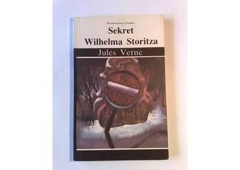 Juliusz Verne: Sekret Wilhelma Storitza