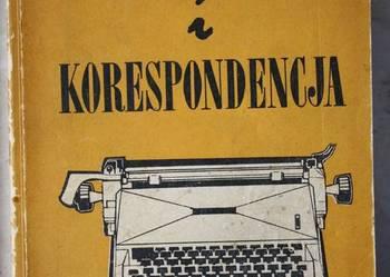 Biurowość i korespondencja, Witold Jarzębowski