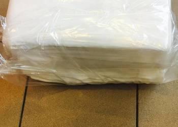 Ręczniki fryzjerskie z włókniny 100 szt  50x70 cm