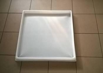Kuweta pod lodówkę,pralką 62x62x5cm