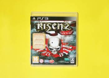 Risen 2: Dark Waters (Mroczne Wody) (PlayStation 3 | PS3)