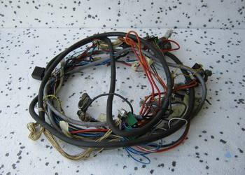Wiązka elektryczna instalacja Jungheinrich EME  12 , EME 112