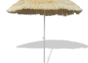 Parasol plażowy w hawajskim stylu 41290
